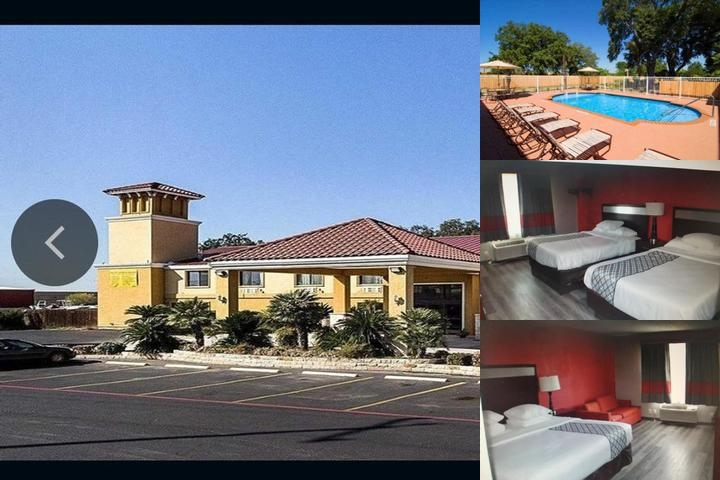 SureStay Plus Hotel by Best Western San Antonio North photo collage