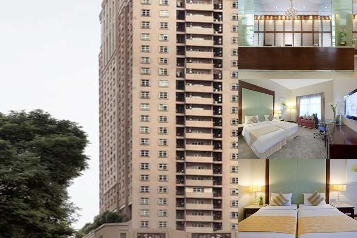SILKA MAYTOWER KUALA LUMPUR - Kuala Lumpur North 7 Jalan Munshi ...