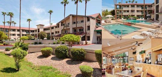 Days Inn & Suites Tempe photo collage