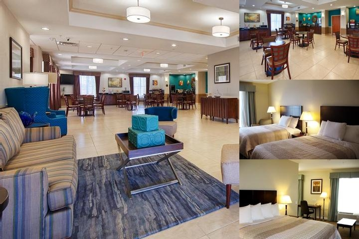 Best Western Sugarland Inn photo collage