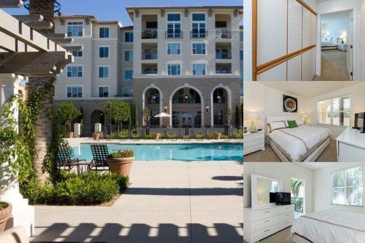 Global Luxury Suites at North Park photo collage