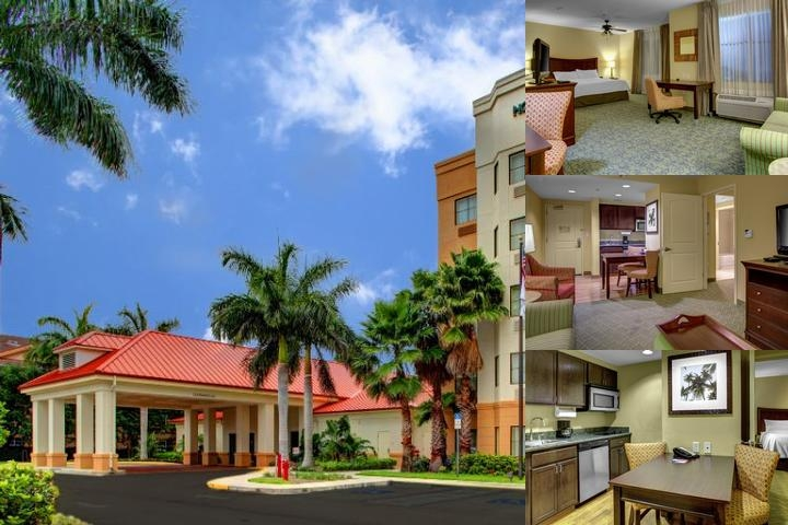 Homewood Suites by Hilton West Palm Beach photo collage