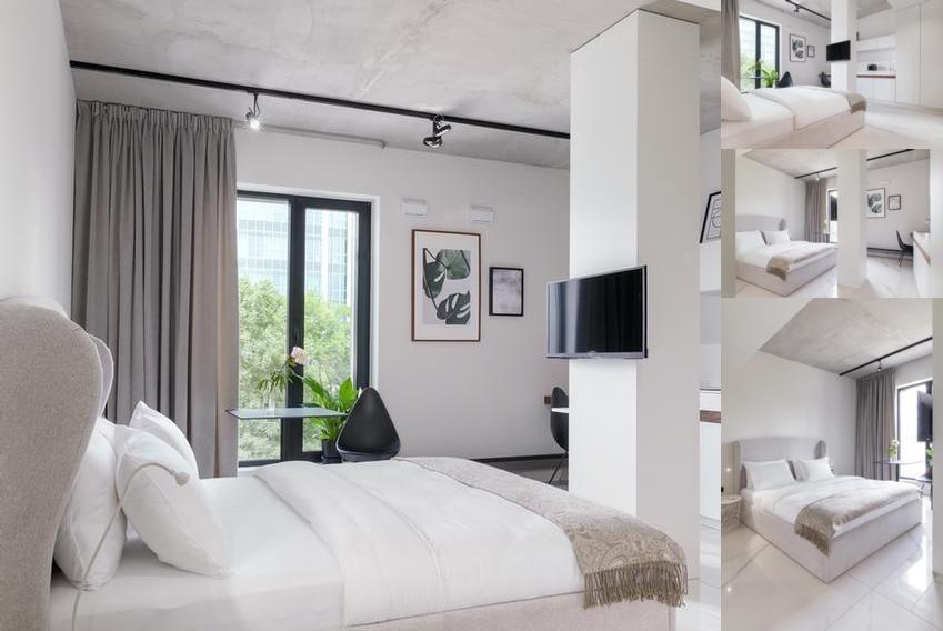 Centro Design Apartments Polwiejska Poznan Polwiejska 47 301 61886