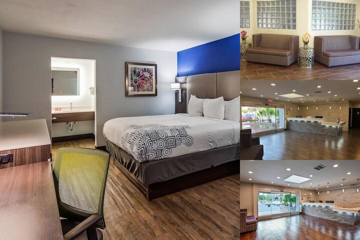 SURESTAY PLUS HOTEL BY BEST WESTERN® SACRAMENTO CAL EXPO