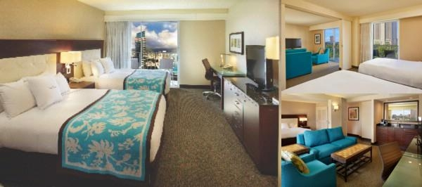 Doubletree by Hilton Alana Waikiki Beach photo collage