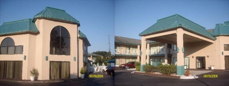 Knights Inn Santee photo collage