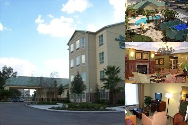 Homewood Suites by Hilton Ocala at Heath Brook photo collage