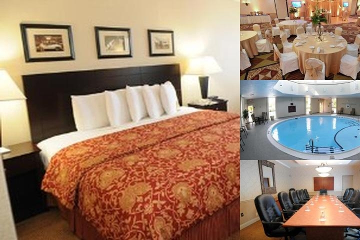 Holiday Inn Cherry Hill photo collage