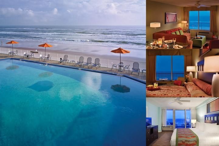 Daytona Seabreeze by Bluegreen Vacations photo collage