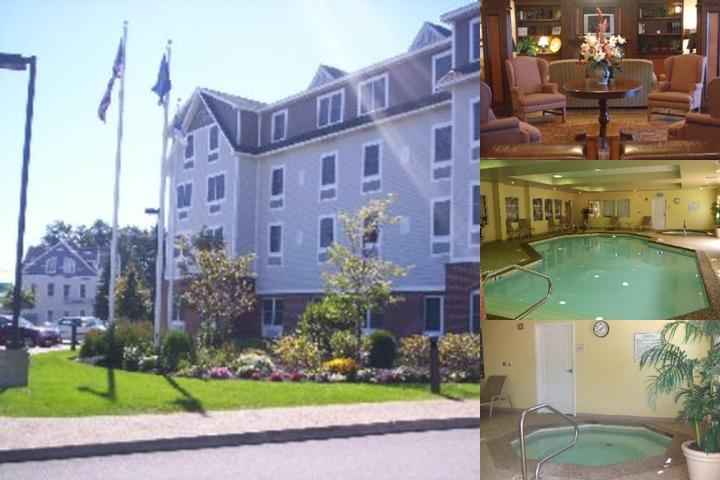Comfort Inn & Suites Dover photo collage