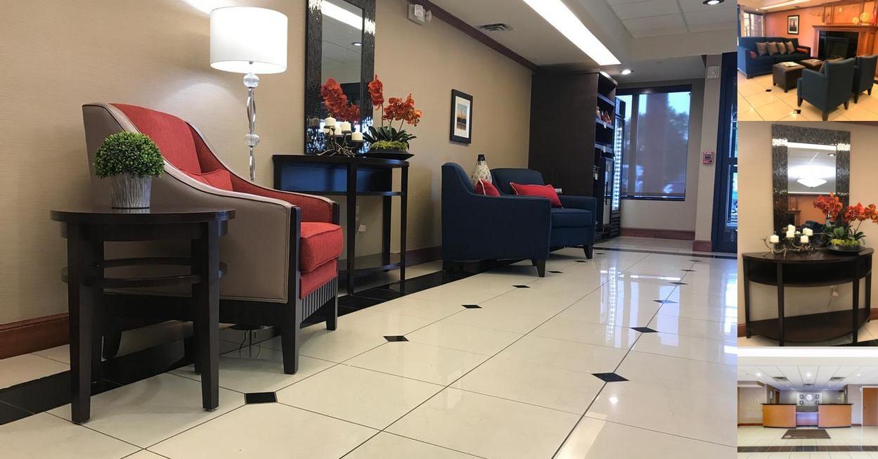 Comfort Inn U0026 Suites Photo Collage
