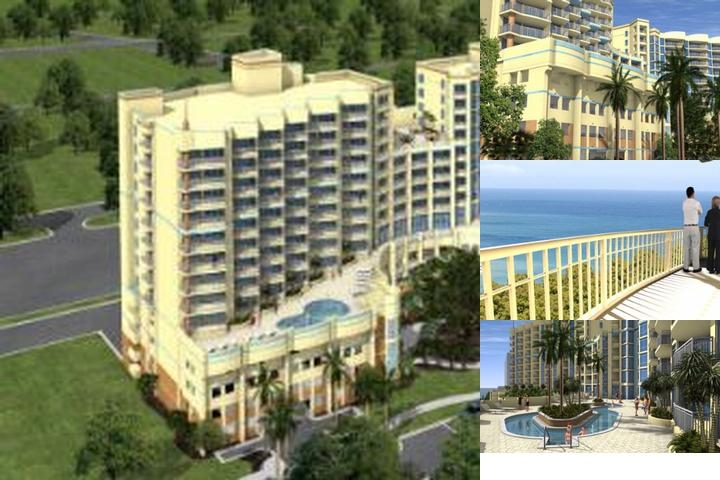 Ascend Resort Collection Horizon at 77th photo collage