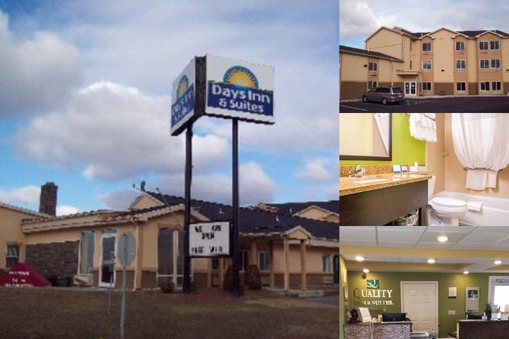 Quality Inn & Suites Glenmont Albany South photo collage
