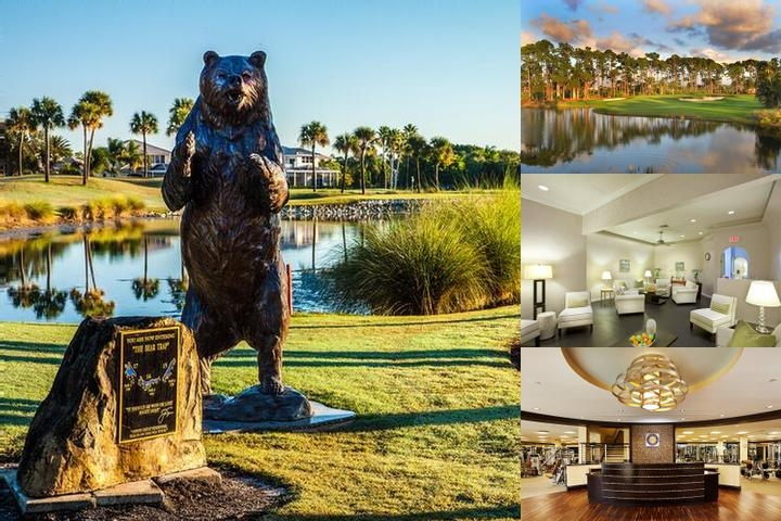 Pga National Resort Spa Palm Beach Gardens Fl 400 Of The