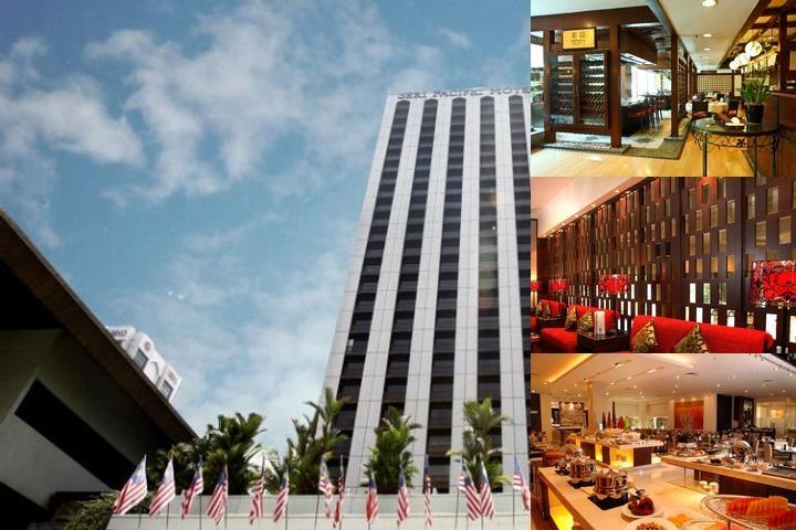 Seri Pacific Hotel Kuala Lumpur Kuala Lumpur Jalan Putra 50350