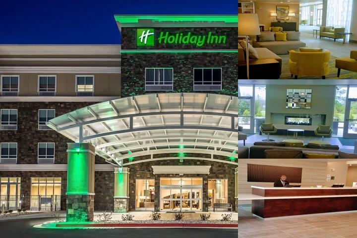 Holiday Inn & Suites Conference Center Houston Nw Willowbrook photo collage