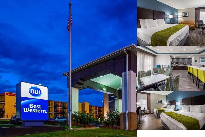 Best Western Rock Hill photo collage