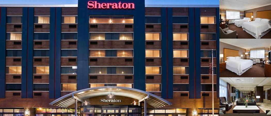 Sheraton At The Falls Hotel Niagara Falls Ny 300 3rd 14303