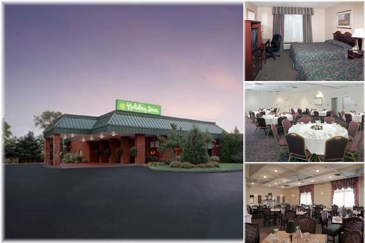 Holiday Inn Carlisle photo collage