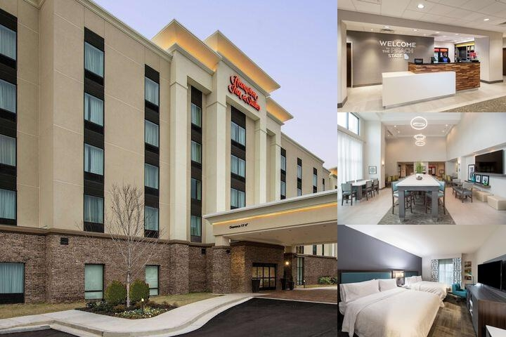 Hampton Inn & Suites Snellville Atlanta Ne photo collage