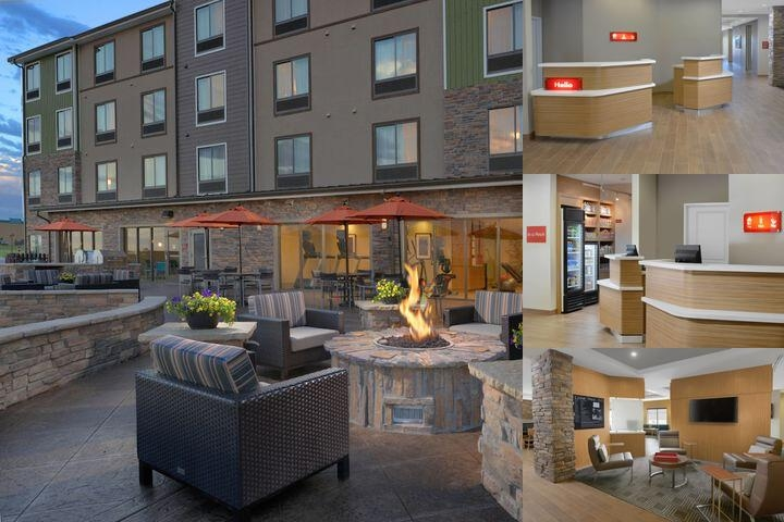 Towneplace Suites Lone Tree photo collage