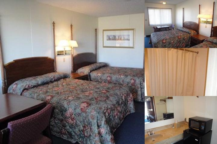 Carefree Inn photo collage