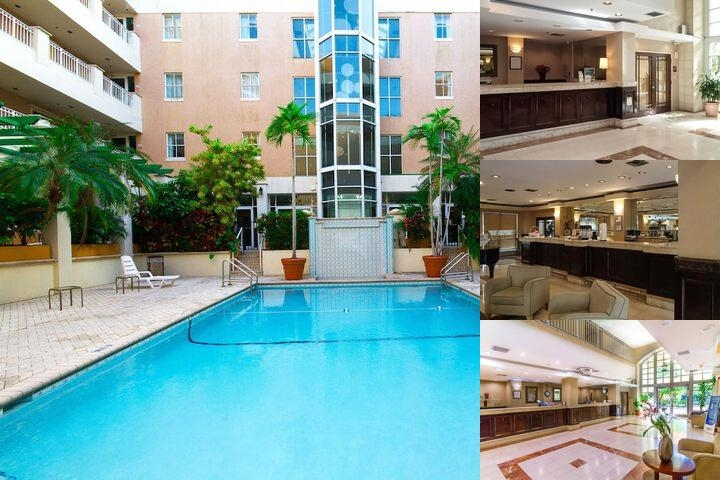 Rodeway Inn South Miami photo collage