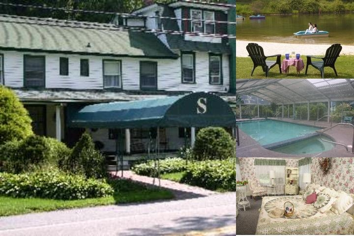 The Sterling Inn photo collage