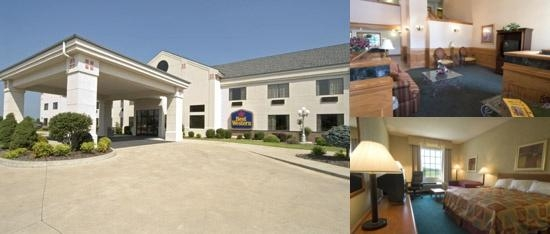 Best Western Locust Grove Inn & Suites photo collage