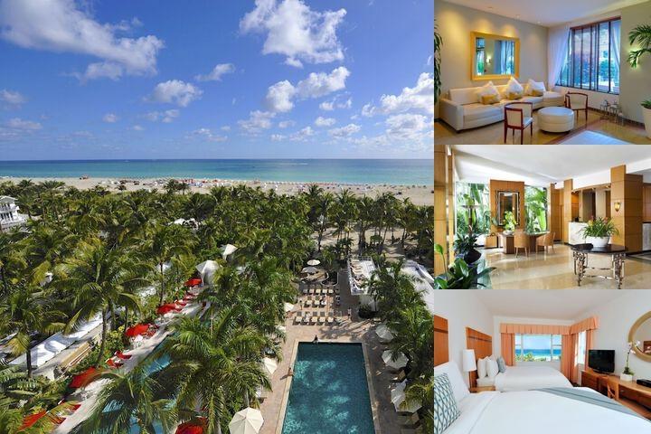 South Seas Hotel Miami Beach Fl 1751