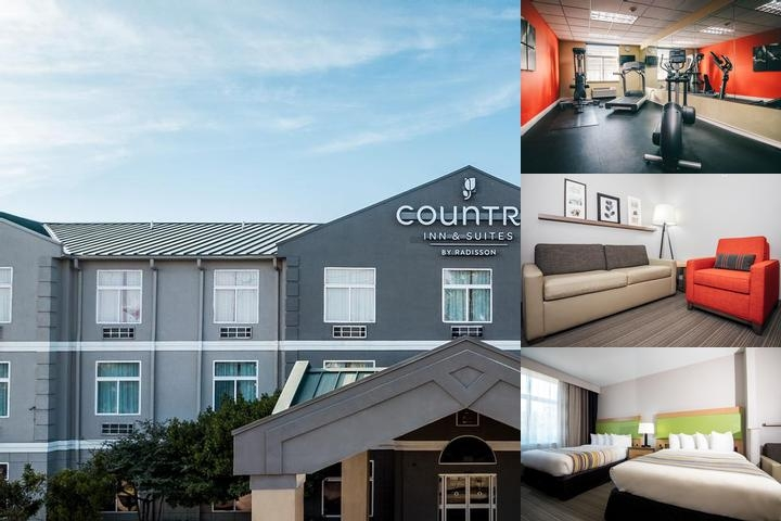 Country Inn & Suites by Carlson Austin North photo collage