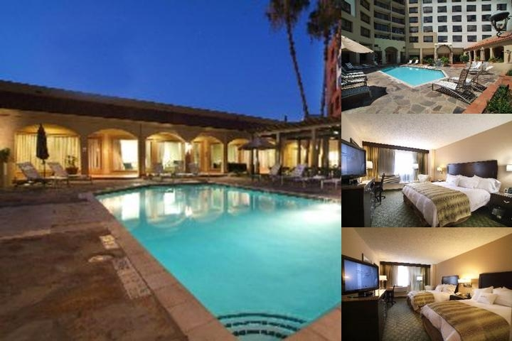 Doubletree by Hilton San Antonio Downtown photo collage