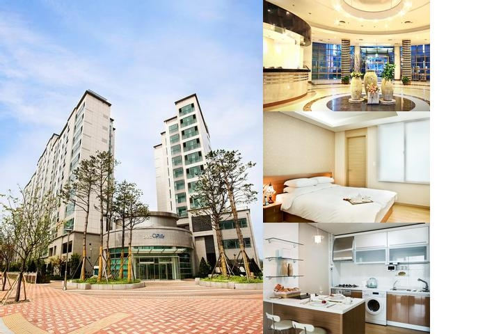 Long Term Dmc Ville Serviced Apartment For Foreigners