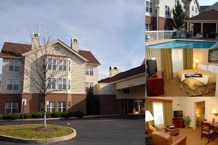Homewood Suites by Hilton St. Louis Chesterfield photo collage