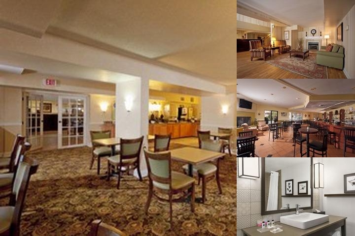 Country Inn & Suites Atlanta Airport South photo collage