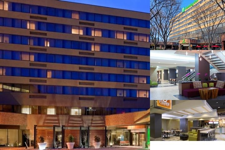 Holiday Inn Secaucus photo collage