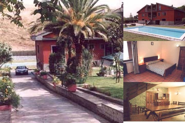Residenza Villa Maria photo collage