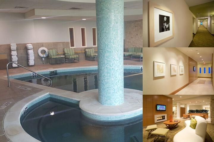 Hilton Garden Inn Dallas / Richardson photo collage