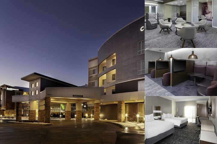 Courtyard by Marriott St. Louis West County photo collage