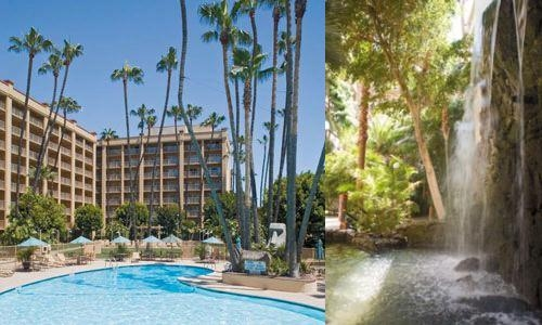 Motel 6 San Diego Hotel Circle Mission Valley photo collage