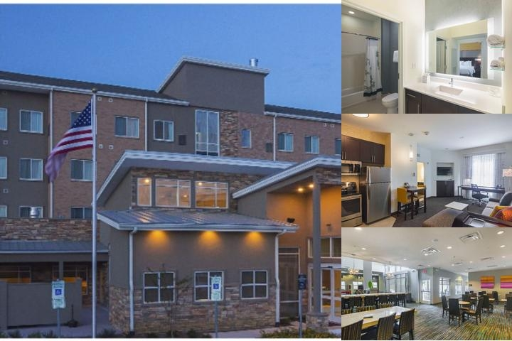 Residence Inn by Marriott Denton photo collage