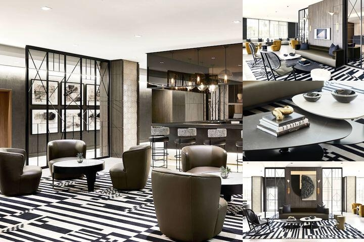 AC Hotel by Marriott Miami Doral photo collage