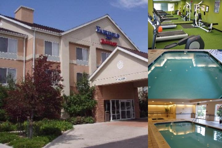Fairfield by Marriott Denver North / Westminster photo collage