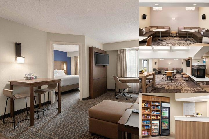 Residence Inn by Marriott Atlanta Duluth photo collage