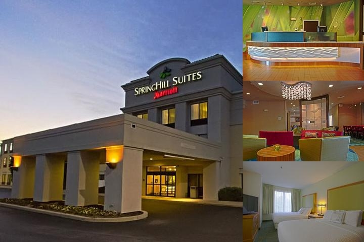 Springhill Suites by Marriott Hershey Near The Park photo collage