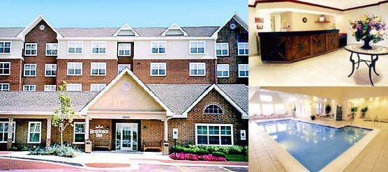 Residence Inn Schaumburg photo collage