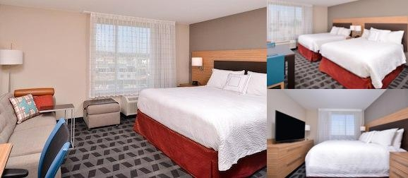 Towneplace Suites by Marriott Ontario Chino Hills photo collage