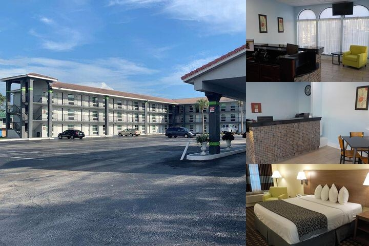 SureStay Hotel by Best Western Clermont Theme Park West photo collage