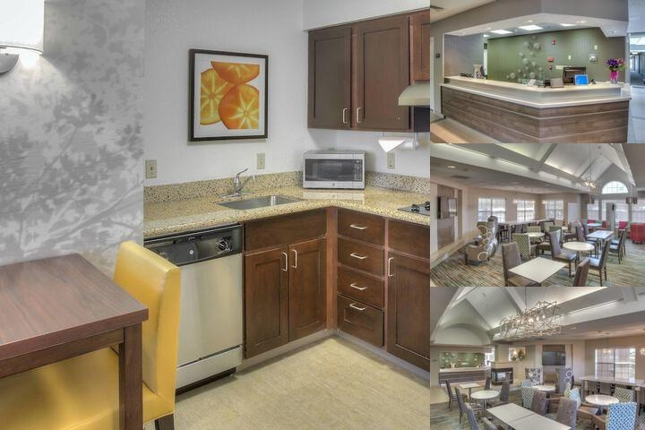 Residence Inn by Marriott Mcallen photo collage
