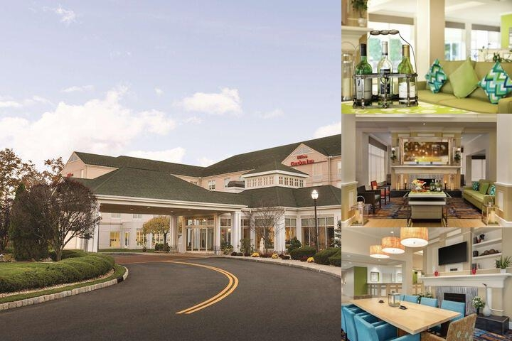 Hilton Garden Inn Bridgewater photo collage